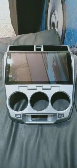 Android  Panel honda city and all android panels available