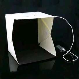 Mini Studio Lightbox Folding Softbox Studio Portable Medium 30cm