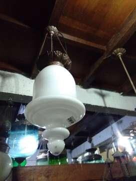 Lampu imelda putih