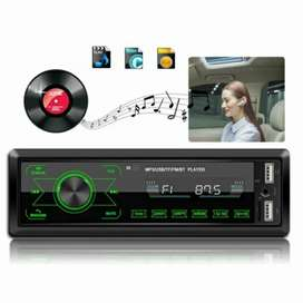 AUDEW Tape Audio Mobil MP3 Media Player Touch Screen FMRadio Bluetooth