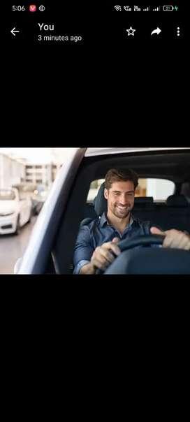 I need a driving job