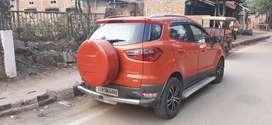 Ford Ecosport EcoSport Titanium Plus BE 1.5 TDCi, 2015, Diesel