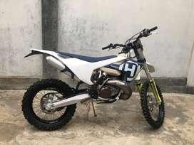 HUSQVARNA TE 250 2018