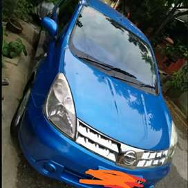 Jual BU Livina XR Th 2008