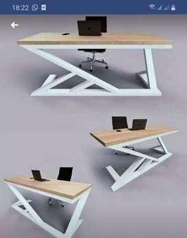 Set meja kantor