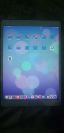 iPad Pro 10.5, 256 GB, Wifi only (Rose gold)