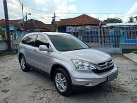 Honda CR-V 2.4 AT 2011 (Istimewa)