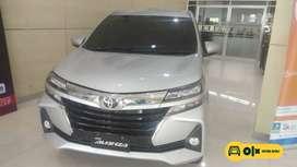 [Mobil Baru] Toyota NEW AVANZA SPECIAL AKHIR TAHUN