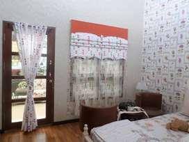 Romanshade - Wallpaper - Gorden Hordyn Gordyn Horden Lantai Kayu Oke
