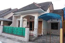 Rumah Strategis di dekat Jln. Laksda Adisucipto, Jogyakarta di sewakan