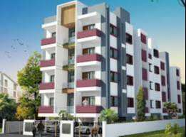 "2BHK Flats for sale in ""Y"" Jn. at Gajuwaka with Rs:32 Lacs including"