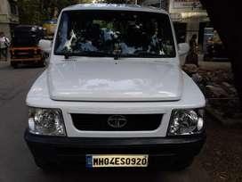 Tata Sumo Gold EX BS IV, 2010, Diesel