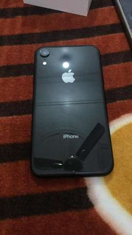 Iphone xr 64gb in new condition