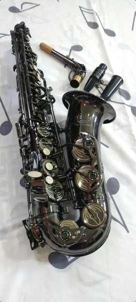 Saxophone Alto Walker Black