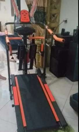 10 fungsi treadmill manual keluarga bardsporty