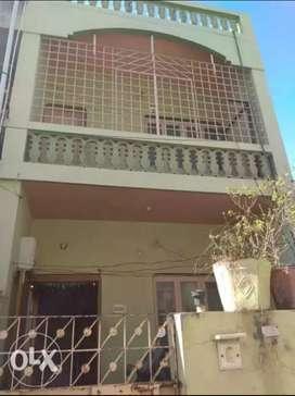 Last Tenement in Closed Street