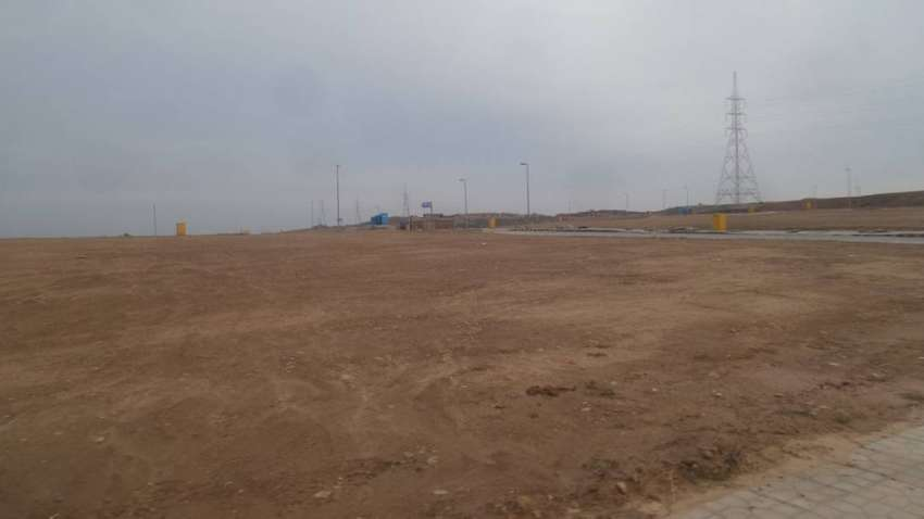Plot Is Available For Sale In Bahria Enclave - Sector C1 - Bahria 0