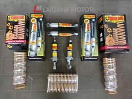Shock absorber Shock breker Tough Dog D Cab Pajero navara fortuner Jo
