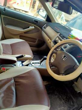 Honda Civic 2004 Automatic.own engine
