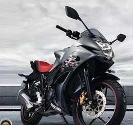 bike only 23000 chali hai