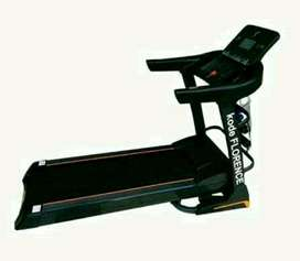 PROMO/Alat Fitness/electric treadmill FLORENCE//SOLO FITNESS CENTER