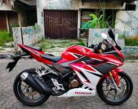 Honda CBR 150 2021 cash/kredit Promo Dp 2jt! TT Ninja MDP R15 lexi pcx