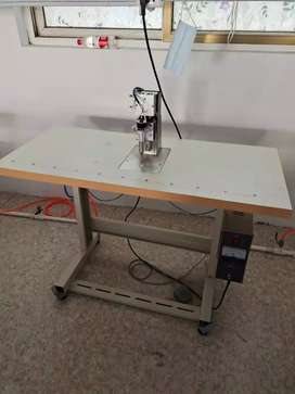 FACEMASK machines ear lop