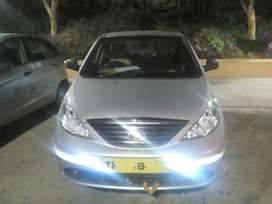 Tata Indica car in very good condition and single handed