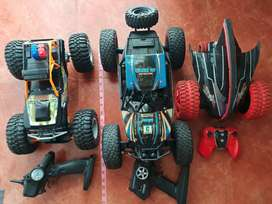 3 Toys Cars for sale