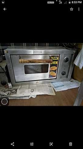 To sell Pizza oven and grill machine