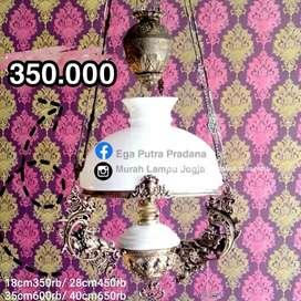 Produksi Lampu Antik Dm 40 Garansi 20 th