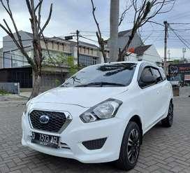 TDP35JT Datsun Go+ Plus T Option IMG Tahun 2017/2018 MANUAL ISTIMEWA