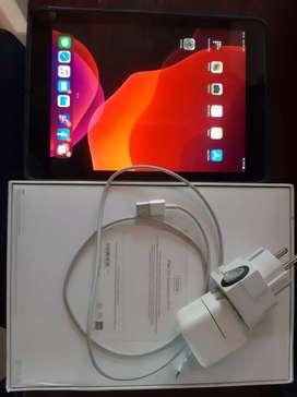 iPad Gen 6 Fullset 128gb Garansi sampai 4 April 2020
