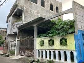 BISMILLAH, Dikontrakan Rumah Jakarta rasa Villa (CONDET)