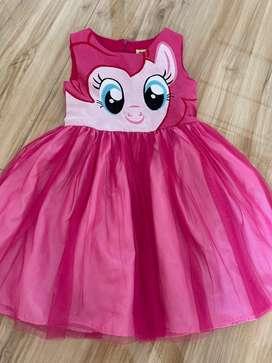 Dress tutu littlepony