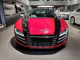 Audi R8 5.2 V10 Plus, 2011, Petrol