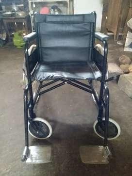Kursi roda juara