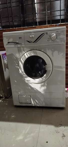 LG .Lloyd .BPL   fully automatic washing machine