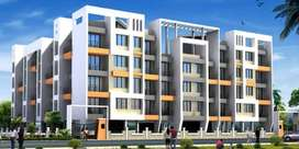 East & west facing flats are available At Parawada