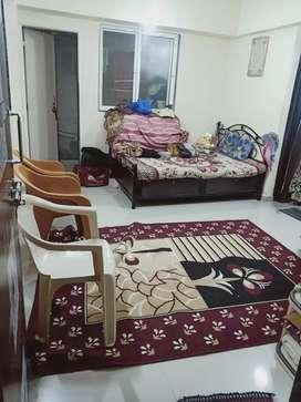 1Rk Big flat on rent