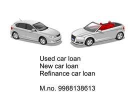 Used gaddi te loan, new gaddi te Loan and all types loan