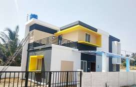 Assured 90% home loan (23 bank approved) - villas for sale