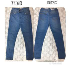 Ladies Branded jeans/trousers only Wholesale