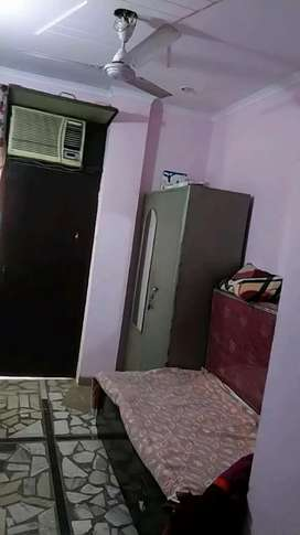 2balcony 2+room fully ac furnished separate flats