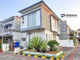 Jual Rumah Mewah 2 Pondok Permai Palagan Jl Palagan Km7 Dekat Al-Azhar