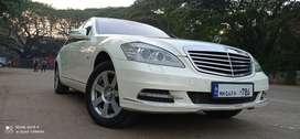 Mercedes-Benz S-Class S 350 CDI, 2011, Diesel