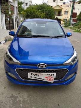 Hyundai Elite I20 Asta 1.2, 2017, Petrol