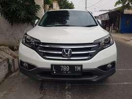 HONDA CR-V 2.4 prestige 2013