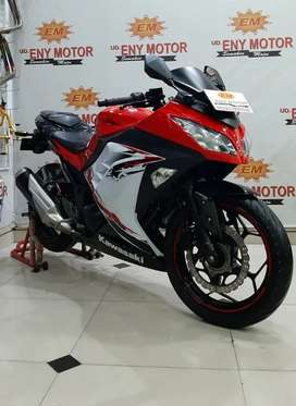 07. The best kawasaki Ninja 250 ABS 2013 YU.#ENY MOTOR#.