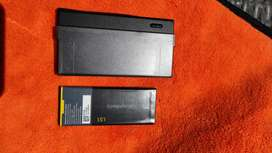 BlackBerry Z10 LS1  Genuine Battery